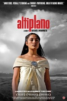 Altiplano - Movie Poster (xs thumbnail)