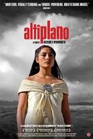 Altiplano - Movie Poster (xs thumbnail)