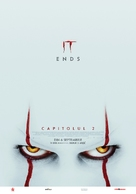 It: Chapter Two - Romanian Movie Poster (xs thumbnail)