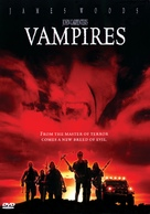 Vampires - DVD movie cover (xs thumbnail)