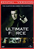 Ultimate Force - German Movie Cover (xs thumbnail)