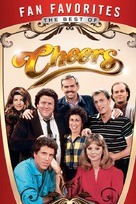 """Cheers"" - DVD movie cover (xs thumbnail)"