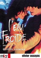 L'eau froide - French Movie Cover (xs thumbnail)