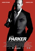 Parker - Canadian Movie Poster (xs thumbnail)