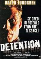 Detention - Italian Movie Poster (xs thumbnail)