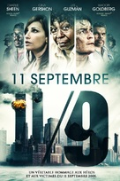 9/11 - French Movie Poster (xs thumbnail)