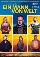 En ganske snill mann - German Movie Poster (xs thumbnail)