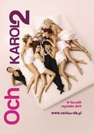 Och, Karol 2 - Polish Movie Poster (xs thumbnail)