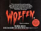 Wolfen - British Movie Poster (xs thumbnail)