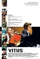 Vitus - Movie Poster (xs thumbnail)