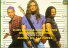 Airheads - Argentinian Movie Poster (xs thumbnail)