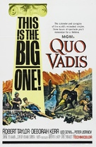 Quo Vadis - Re-release movie poster (xs thumbnail)