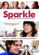 Sparkle - DVD movie cover (xs thumbnail)
