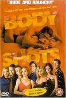 Body Shots - poster (xs thumbnail)