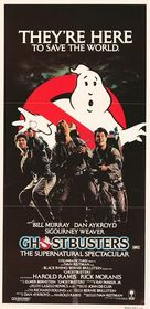 Ghost Busters - Australian Movie Poster (xs thumbnail)