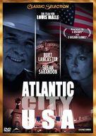 Atlantic City - DVD movie cover (xs thumbnail)