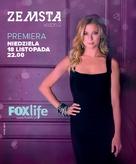 """""""Revenge"""" - Polish Movie Poster (xs thumbnail)"""