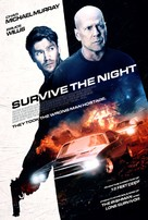 Survive the Night - Movie Poster (xs thumbnail)