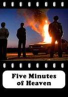Five Minutes of Heaven - British Movie Poster (xs thumbnail)
