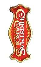 Christmas Carol - Logo (xs thumbnail)