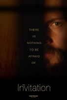 The Invitation - Movie Poster (xs thumbnail)