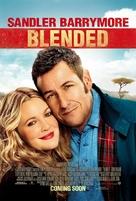 Blended - Movie Poster (xs thumbnail)
