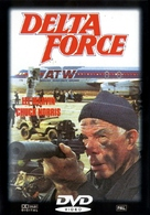 The Delta Force - Italian Movie Cover (xs thumbnail)