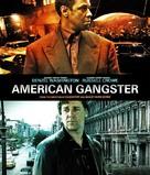American Gangster - Blu-Ray cover (xs thumbnail)