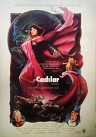 The Witches - Turkish Movie Poster (xs thumbnail)