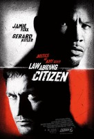 Law Abiding Citizen - Movie Poster (xs thumbnail)