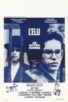 The Chosen - Belgian Movie Poster (xs thumbnail)