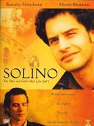 Solino - German poster (xs thumbnail)