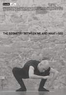 The Geometry Between Me and What I See - International Movie Poster (xs thumbnail)