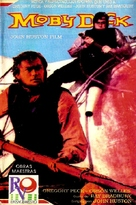 Moby Dick - Argentinian Movie Poster (xs thumbnail)