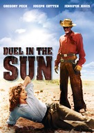 Duel in the Sun - British Movie Cover (xs thumbnail)