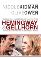 Hemingway & Gellhorn - Movie Cover (xs thumbnail)
