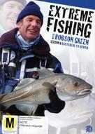 """Extreme Fishing with Robson Green"" - New Zealand DVD movie cover (xs thumbnail)"