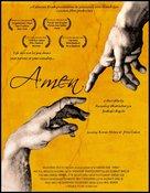 Amen - Indian Movie Poster (xs thumbnail)