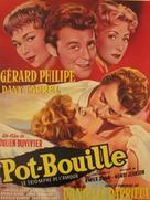 Pot-Bouille - Movie Poster (xs thumbnail)
