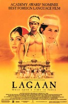 Lagaan: Once Upon a Time in India - Movie Poster (xs thumbnail)