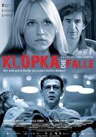 Klopka - German Movie Poster (xs thumbnail)