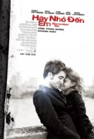 Remember Me - Vietnamese Movie Poster (xs thumbnail)
