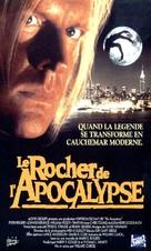 The Runestone - French Movie Cover (xs thumbnail)