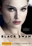 Black Swan - Australian Movie Poster (xs thumbnail)