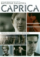 """Caprica"" - Movie Cover (xs thumbnail)"