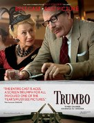 Trumbo - For your consideration movie poster (xs thumbnail)