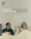 Scener ur ett äktenskap - Blu-Ray cover (xs thumbnail)