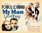 My Man Godfrey - Movie Poster (xs thumbnail)