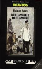 Dellamorte Dellamore - Italian VHS movie cover (xs thumbnail)