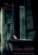 A Quiet Place - Argentinian Movie Poster (xs thumbnail)